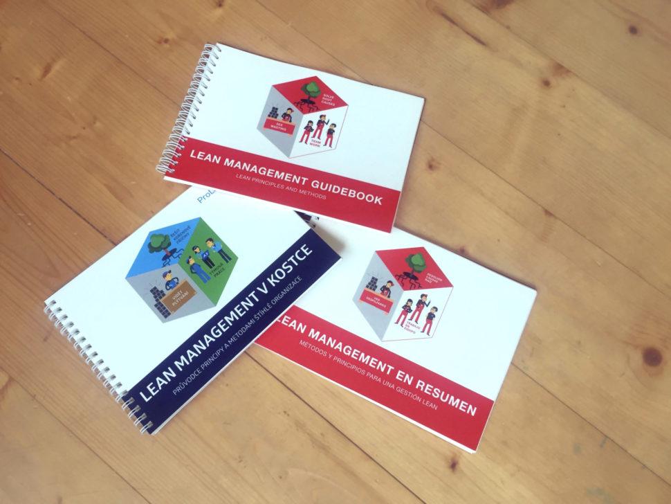 Lean management handbook